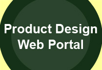 Product Design Web Portal